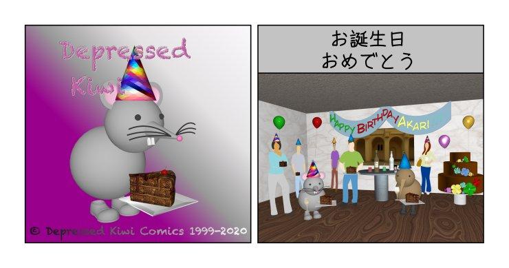 2019-07-08 Comic